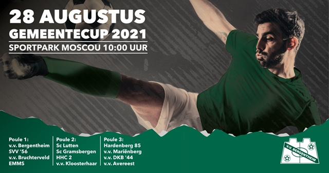Gemeente Cup Hardenberg